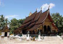 Visitar el Wat Xieng Thong en Luang Prabang