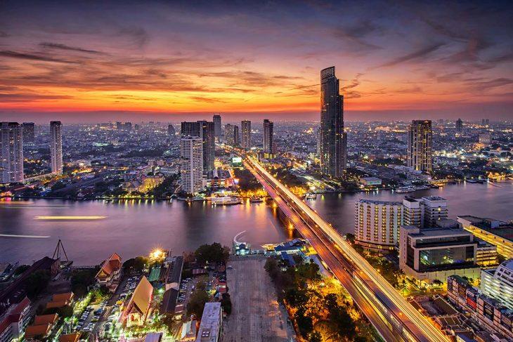 Dónde alojarse en Bangkok: las mejores zonas