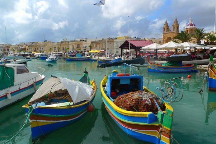 Cosas que hacer en Malta