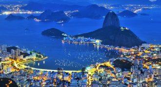 Dónde dormir en Río de Janeiro