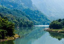 El tiempo en Laos