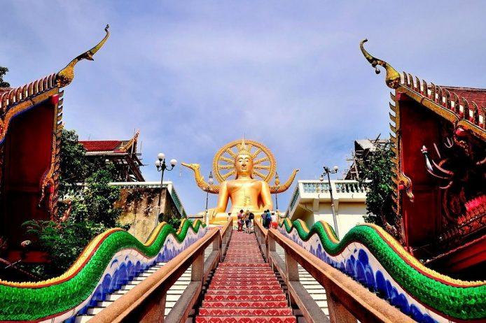 Gran Buda Samui