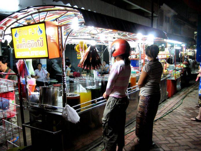 Viajar a Laos es seguro