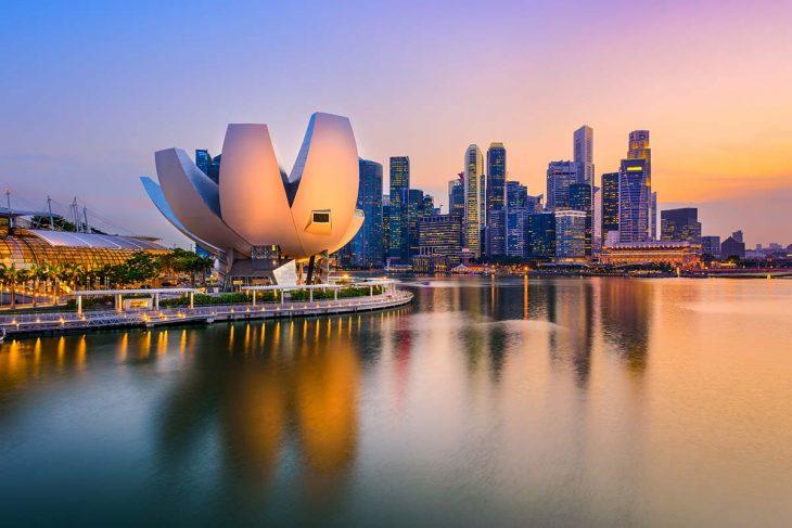 Dónde alojarse en Singapur: las mejores zonas