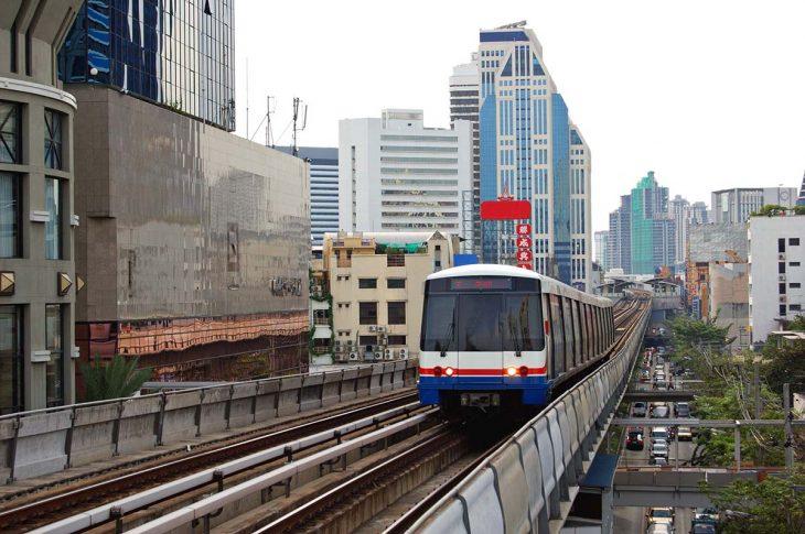 Sukhumvit Area, la mejor zona donde alojarse en Bangkok