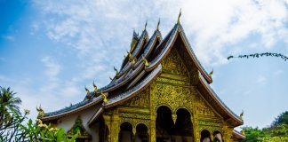 Templo Haw Pha Bang