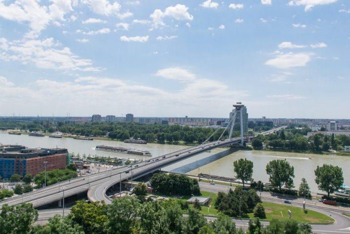 Ufo Bratislava