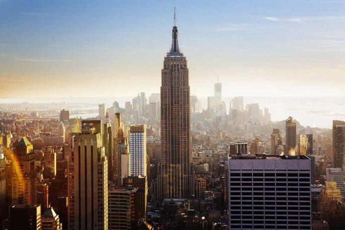 Visitar el edificio Empire States en Nueva York