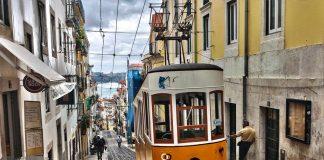 Cosas que hacer en Lisboa