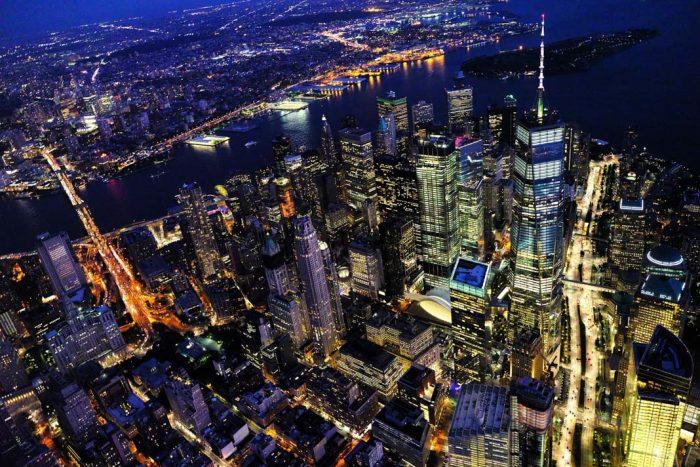 Cosas que hacer en Nueva York