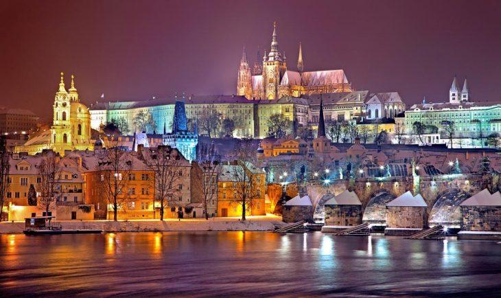 Cosas que hacer en Praga