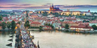 Los mejores planes que hacer en Praga