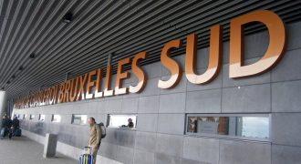 Cómo ir del aeropuerto de Charleroi a Bruselas