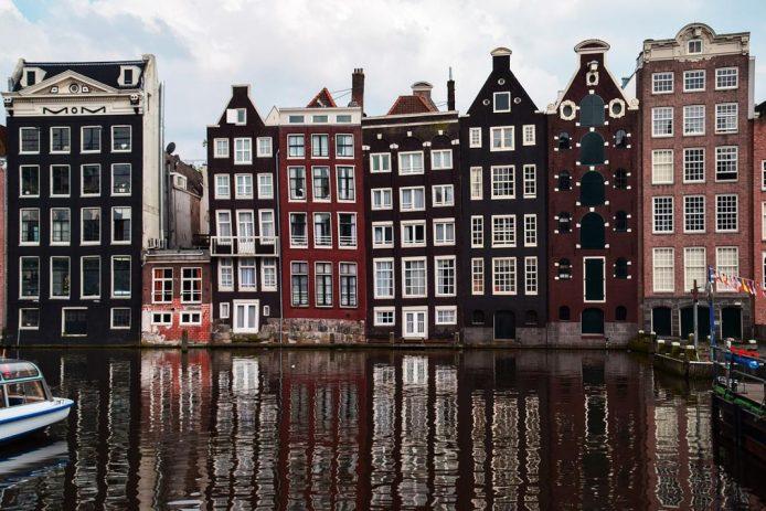 Visitar Amsterdam