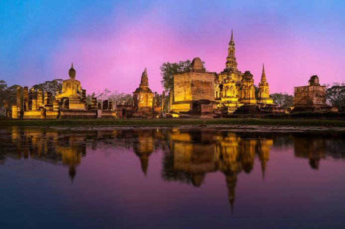 Visitar Ayutthaya en Bangkok