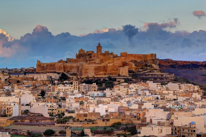 Ciudadela Rabat Gozo
