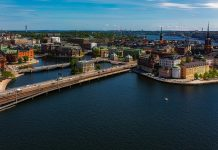 Dónde dormir en Estocolmo
