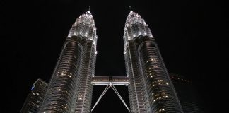 Dónde dormir en Kuala Lumpur