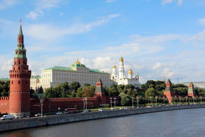 Dónde dormir en Moscú