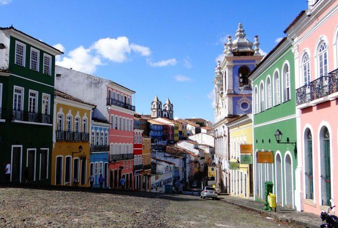 Dónde dormir en Salvador de Bahía