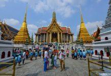 Visitar el Grand Palace Bangkok