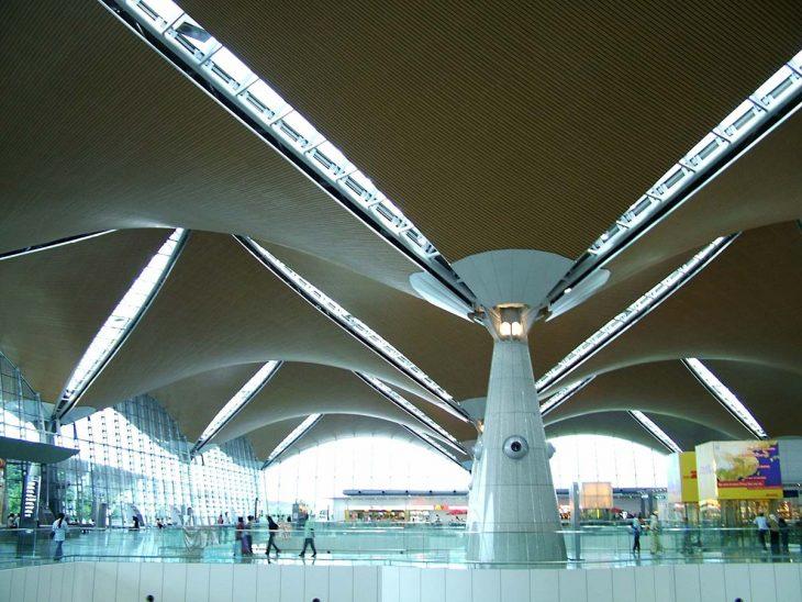 Aeropuerto Internacional de Kuala Lumpur KLIA