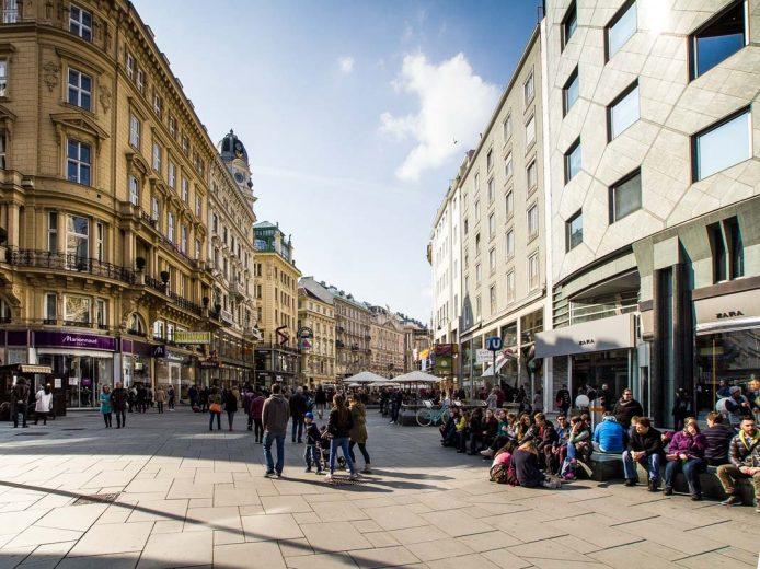 Cosas qué hacer en Viena