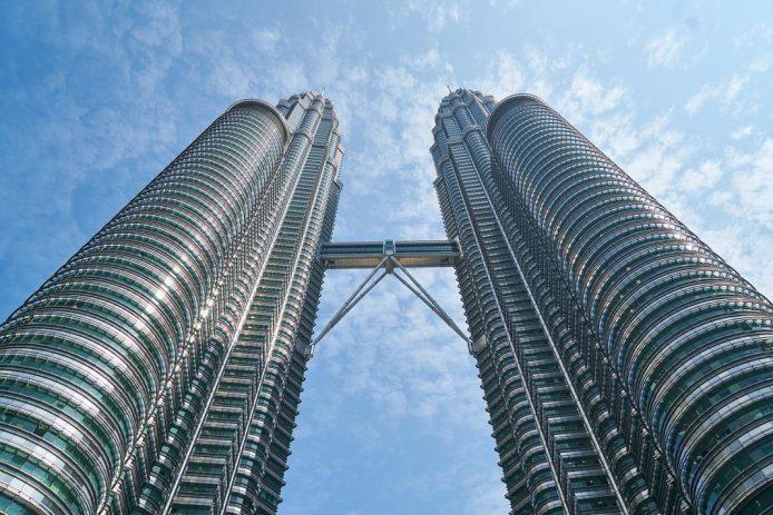 Visitar las Torres Petronas en Kuala Lumpur