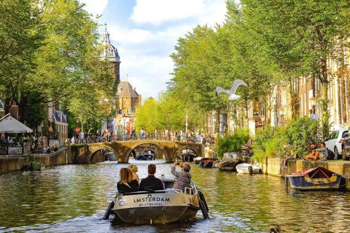 Los mejores planes que hacer en Amsterdam
