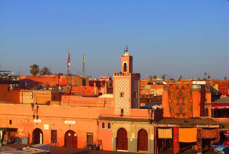 Las mejores cosas que hacer en Marrakech