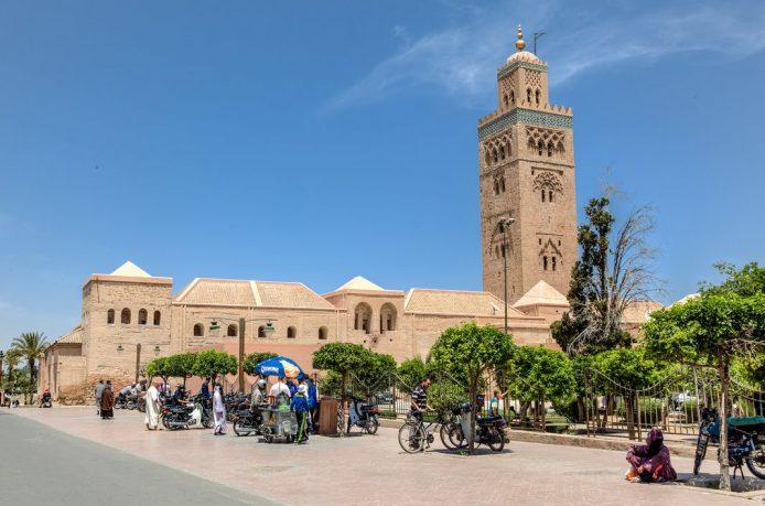 La mejor época para viajar a Marruecos