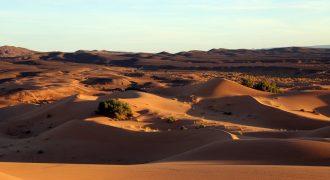 La mejor época para visitar Marruecos