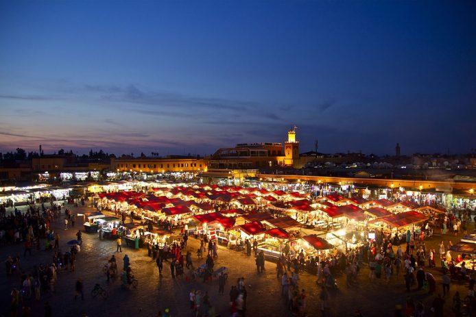 Los mejores planes que hay que hacer en Marrakech