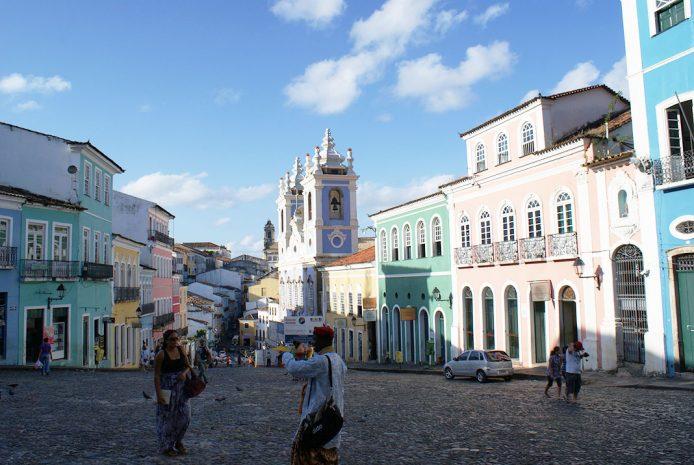 Las mejores cosas que hacer en Salvador de Bahia