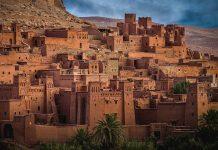 """Un viaje a Ouarzazate, la """"puerta del desierto"""""""