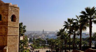 Dónde alojarse en Rabat
