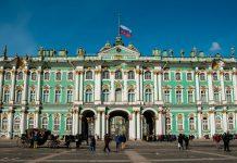 Dónde dormir en San Petersburgo