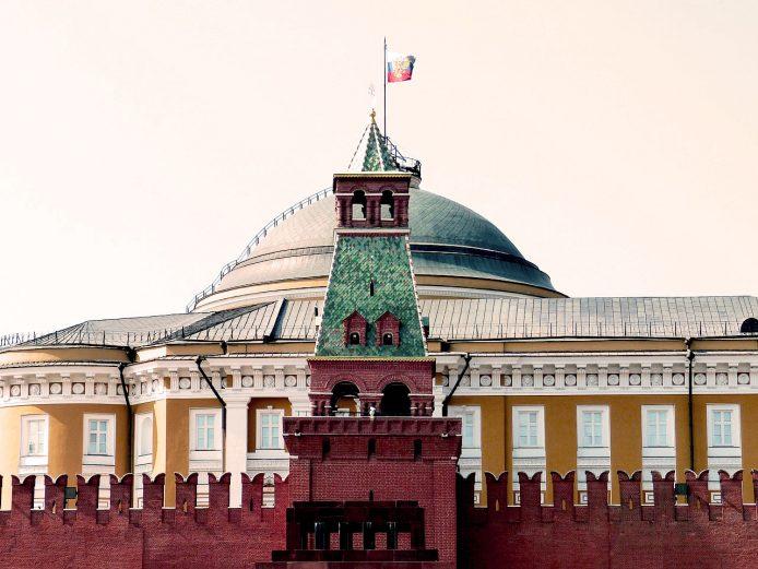 Visitar el Mausoleo de Lenin en Moscú