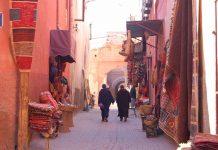 Las cosas imprescindibles que hay que hacer en Marrakech