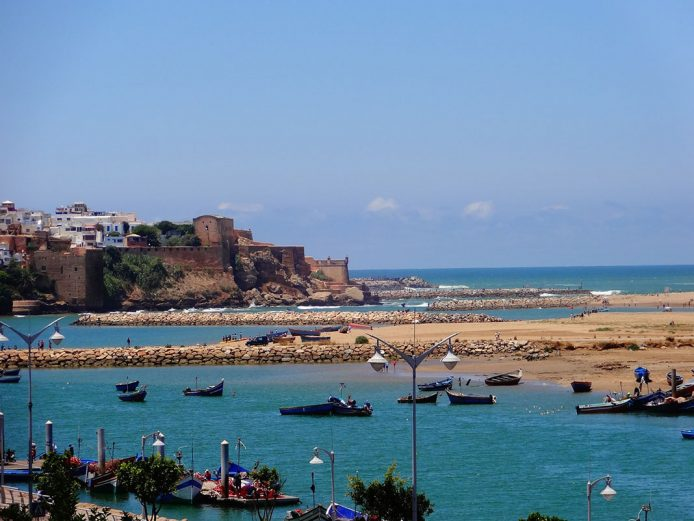 Cosas que hacer en Rabat