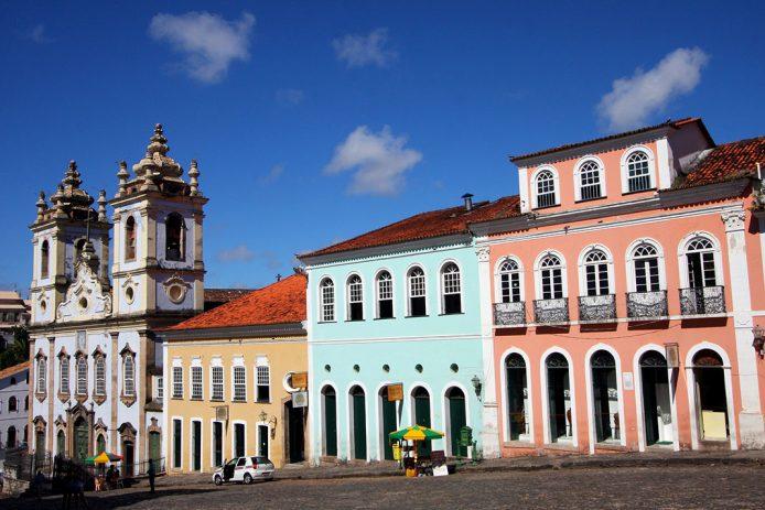 Cosas que hacer en Salvador de Bahia