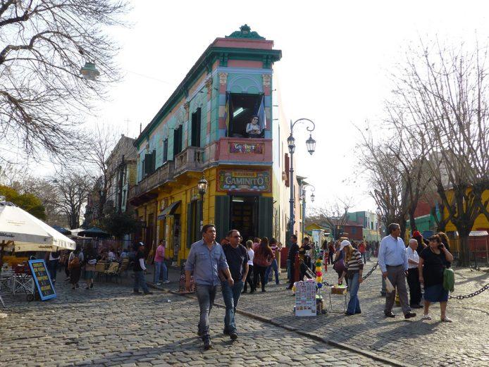 Cosas que ver en Buenos Aires