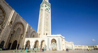 Dónde alojarse en Casablanca