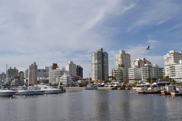 Dónde alojarse en Punta del Este