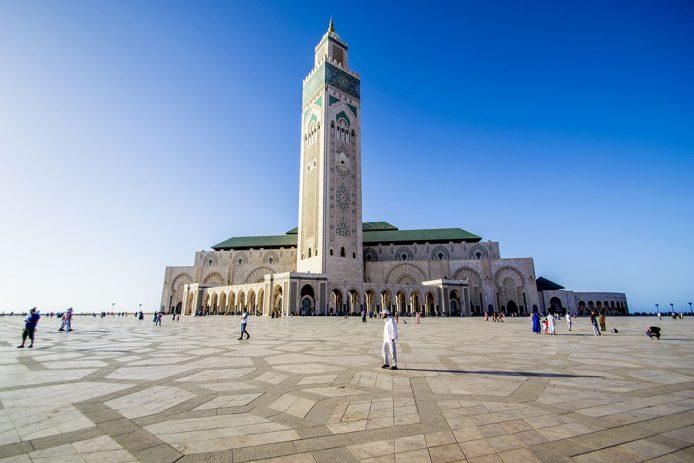 Que hacer en Casablanca