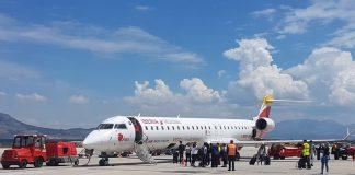 Cómo ir del aeropuerto de Granada al centro