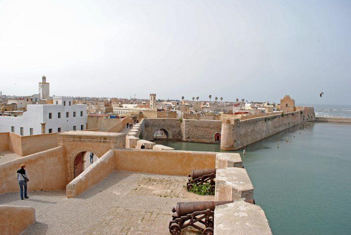 Visitar Al Jadida en Casablanca