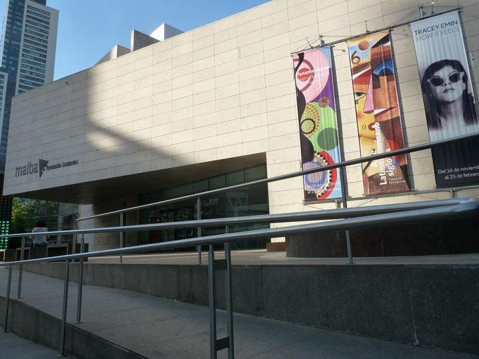 Museo de Arte Latino en Buenos Aires