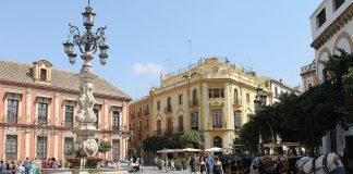 Dónde dormir en Sevilla: las mejores zonas