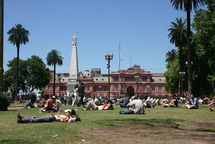 20 cosas que Debes hacer en Buenos Aires